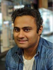 Manish Pahwa avatar