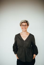 Kate Wade avatar