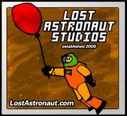 Lost Astronaut Studios avatar