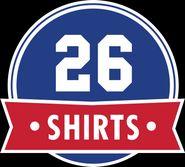26 Shirts avatar