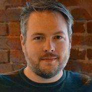 Kevin Kelly avatar