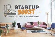 Startup Boost Pittsburgh Spring Cohort avatar