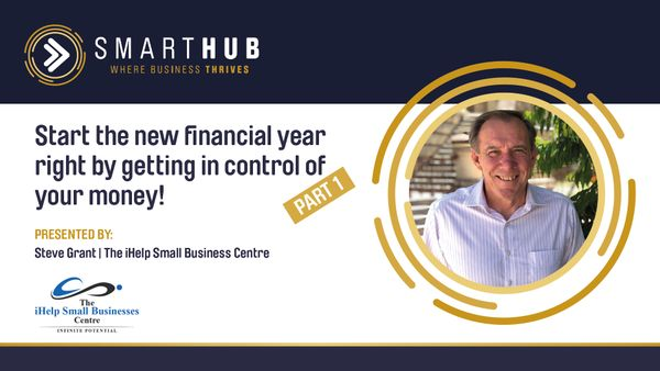 July Lunch and Learn Event - Start the new financial year right by getting in control of your money! PART 1 | Rockhampton Tickets image