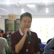 Lex Wang avatar