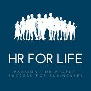 HR for Life avatar
