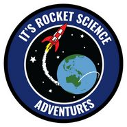 It's Rocket Science Adventures avatar