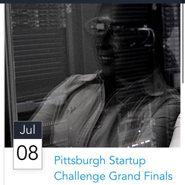 One Valley Pgh  Startup Challenge Grand Final - Events Platform - GSV Passport image