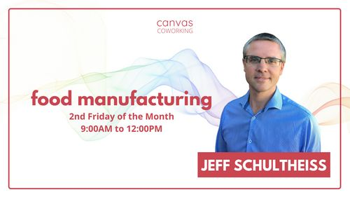 Ask An Expert - Food Manufacturing Expert - Jeff Schultheiss image