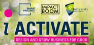 iActivate - design and grow business for good avatar
