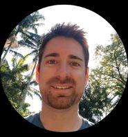 Mark Stewart avatar