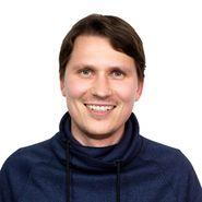 Evgeny Kostromskoy avatar