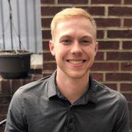 Blake Dube avatar