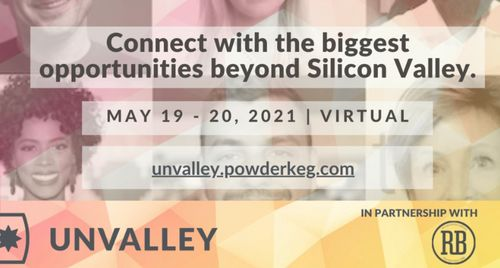 PowderKeg Unvalley 2021 Conference image