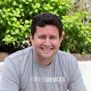 Steve Morrow avatar