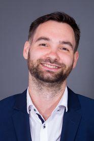 Oliver Gaywood avatar