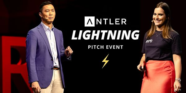 Antler Lightning Pitches image