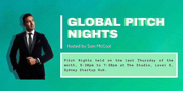 Global Pitch Nights image