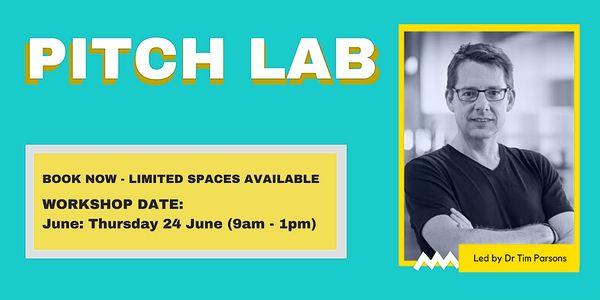 Pitch Lab image