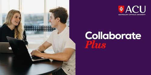 Launch Plus Incubator Program – Digital marketing image