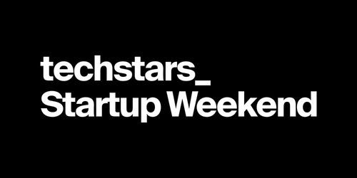 Techstars Startup Weekend Gold Coast 2021 image