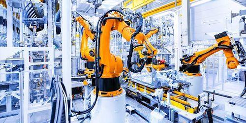 IW & CMU - AI and Robotics Venture Fair 2021 image