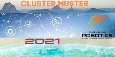 Queensland Robotics Muster image