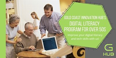 Digital Literacy Program image