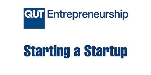 Starting a Startup - QUT Entrepreneurship image