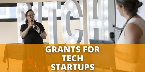 MVP Grants: Matched funding for entrepreneurs image