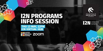 I2N Programs Information Session image