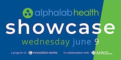 AlphaLab Health Showcase image