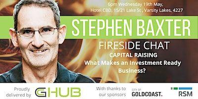 Steve Baxter Fireside Q&A image