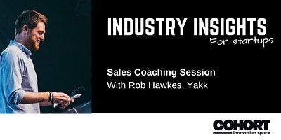 Industry Insights - Sales Coaching Session image