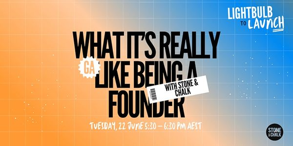 What it's Really Like Being a Founder image