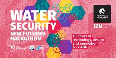 New Futures Hackathon for Water Security image