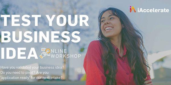 Test Your Business Idea image